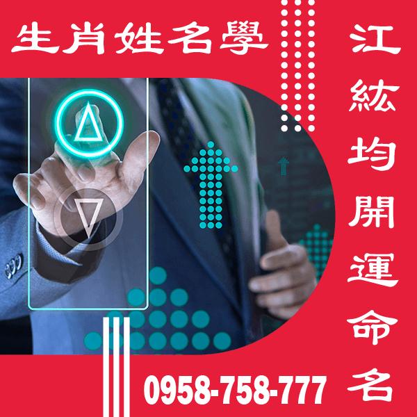 台北改名推薦